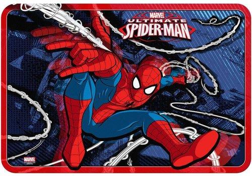 Napperon Spiderman