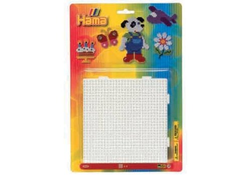 Large Pegboard Blister