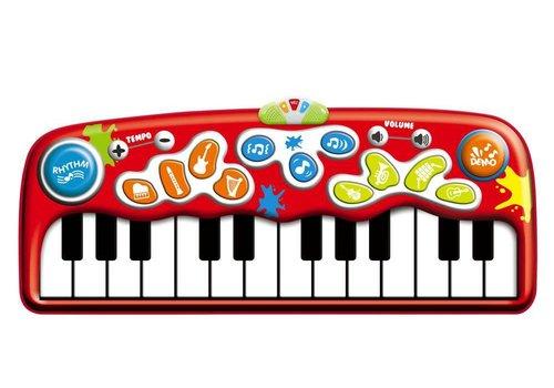 Winfun-Tapis piano jumbo