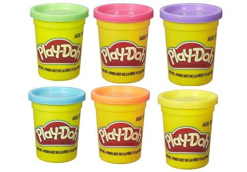 Hasbro Play-Doh- Pot de 4oz