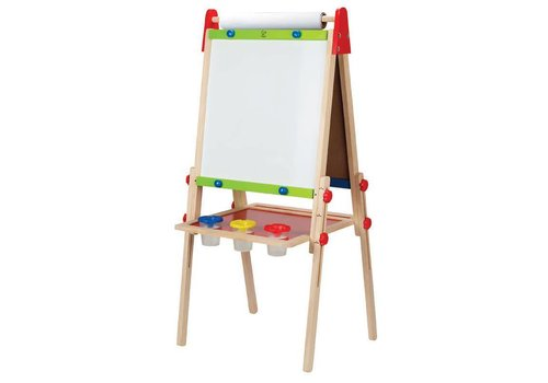 Hape CJ All-in-1 Easel
