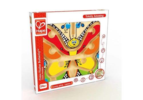 Hape Labyrinthe magnétique : papillon coloré