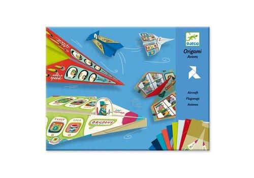 Djeco Origami / Avions