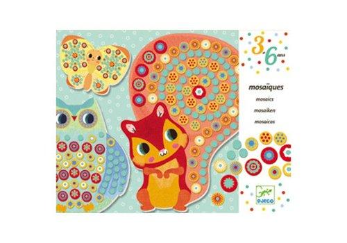 Djeco Mosaiques / Milfiori