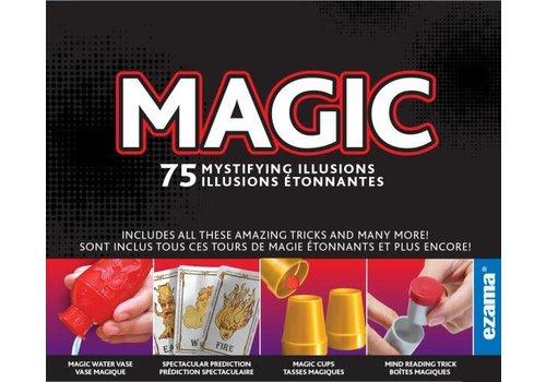 75 illusions etonnnates