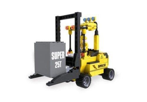 Construction Chariot élévateur