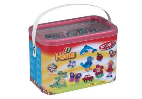 Mini Beads in bucket