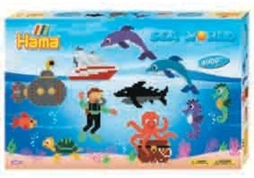 Sea world midi