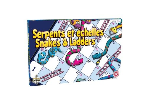 Gladius Snakes and ladders