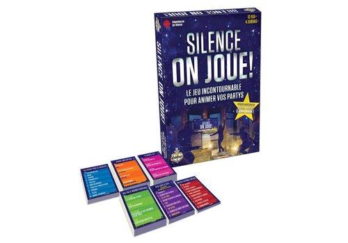 Gladius Silence, on joue !