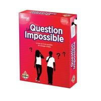 La question impossible Rouge FM