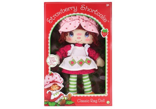 Strawberry Shortcake 13''