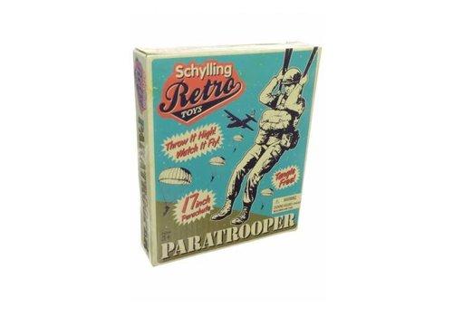 Retro Paratrooper (soldats)