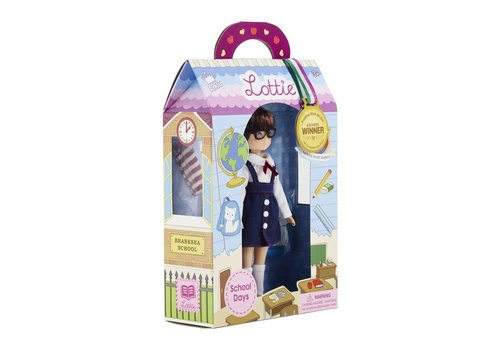 School Days Doll (poupée)