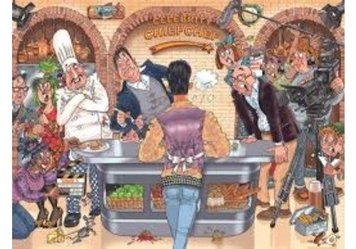 Grands chefs celebres