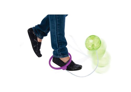 Flashing Skip Ball