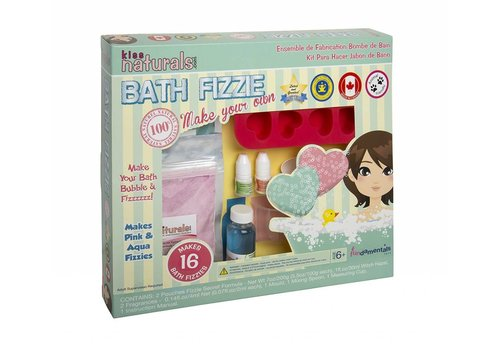 Bath Fizze