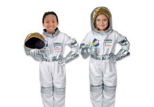 Melissa & Doug Costume d'astronaute