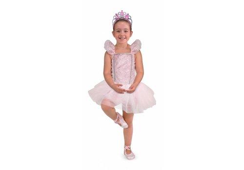 Melissa & Doug Ballerina Costume