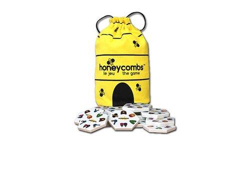Honeycombs Le jeu