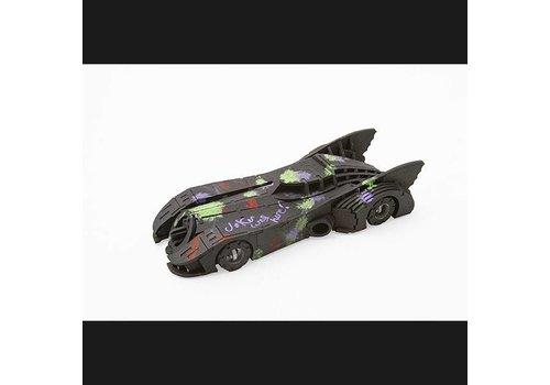 IncrediBuilds : Batmobile + Carnet
