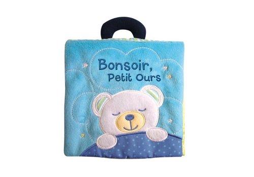 Bonsoir Petit ours