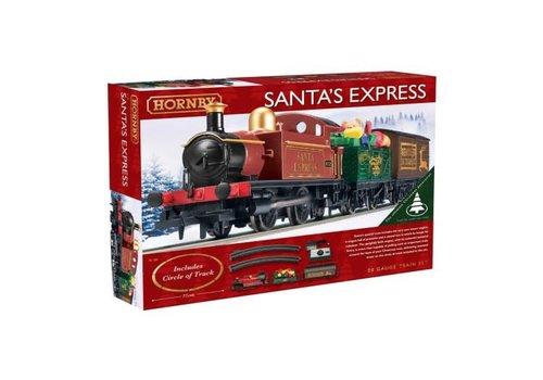 Santa Express - Train de Noël