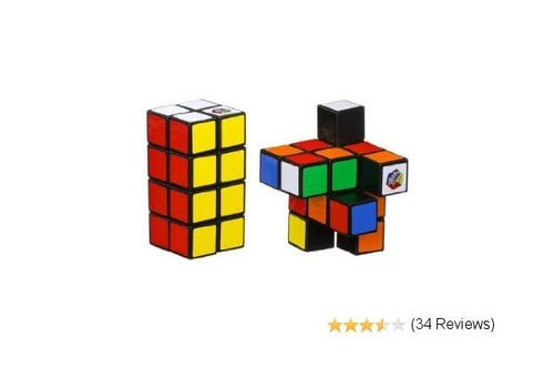 Rubik Power Tour