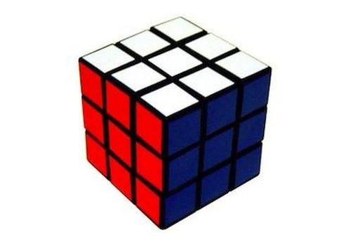 Rubik's 3x3 Emballage Blister