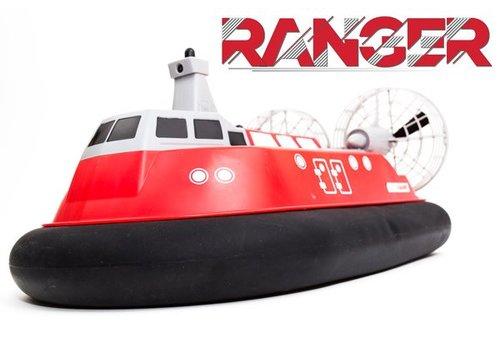 LiteHawk Ranger (Hovercraft)