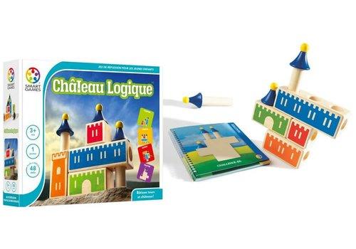 Smart Games Château Logique (francais)