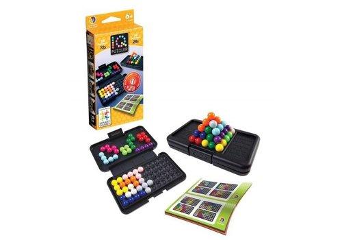 Smart Games Jeu IQ : Puzzler Pro (mulitlingue)
