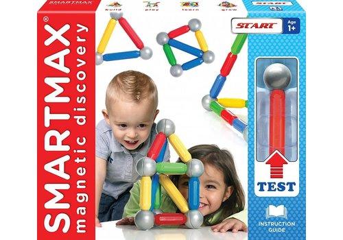 Smartmax SMARTMAX START 23 +TRY ME