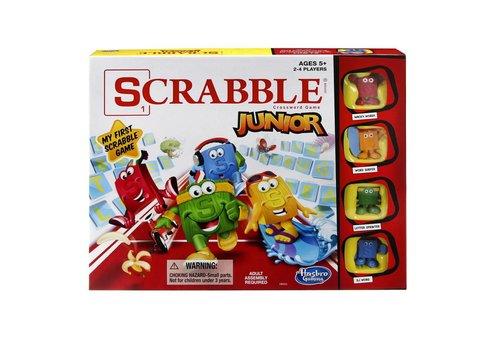 Scrabble Jr