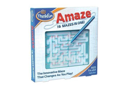 Amaze Labyrinthe