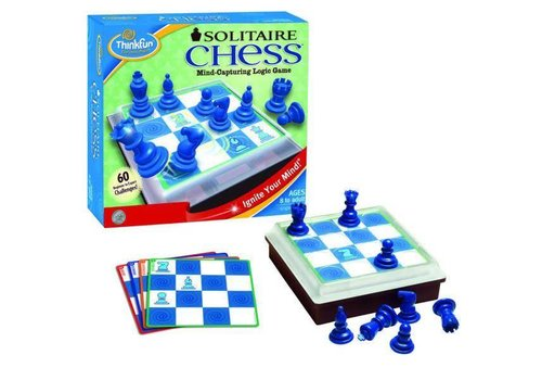 SOLITAIRE CHESS (MULT)