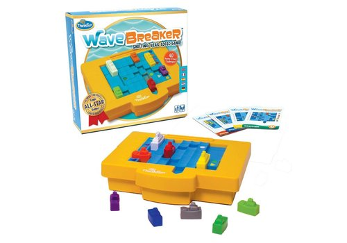 ThinkFun Wave Breaker