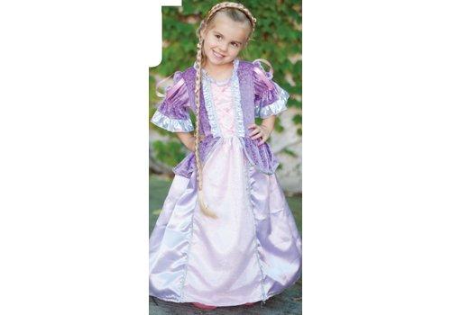 creative education Fairytale Princess. Lilac/Pink. Size 5-6