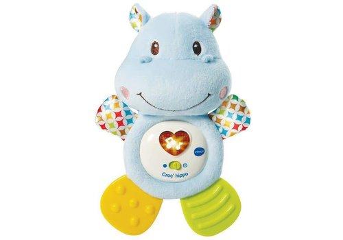 Croc' hippo