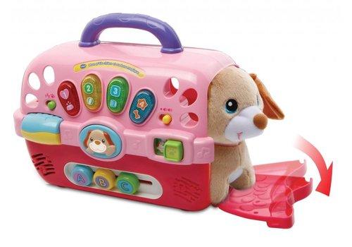 Vtech Mon p'tit chien et sa box magique