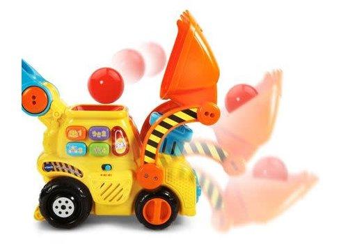 Vtech Mon camion attrap'balles