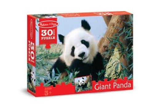 Melissa & Doug Giant Panda Cardboard