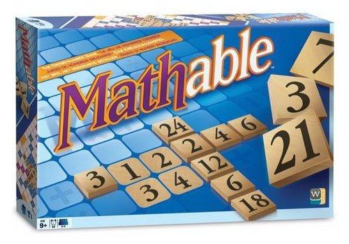 Gladius Mathable le jeu de nombres croisés