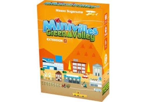 Minivilles ext: Green Valley