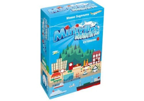 Minivilles / Marina