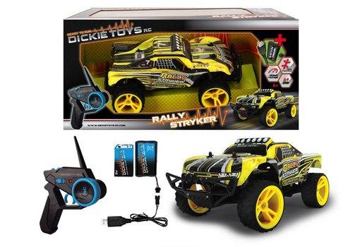Téléguidé Rally Stryker