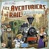 Days of Wonder Les aventuriers du rail - Allemagne
