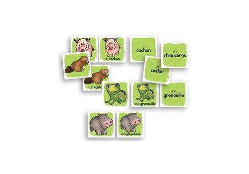 Placote Mémoire des animaux