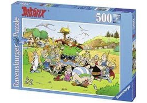 Ravensburger Astérix au village