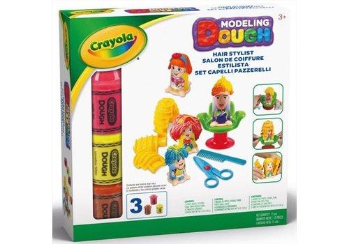 Crayola - Salon de coiffure